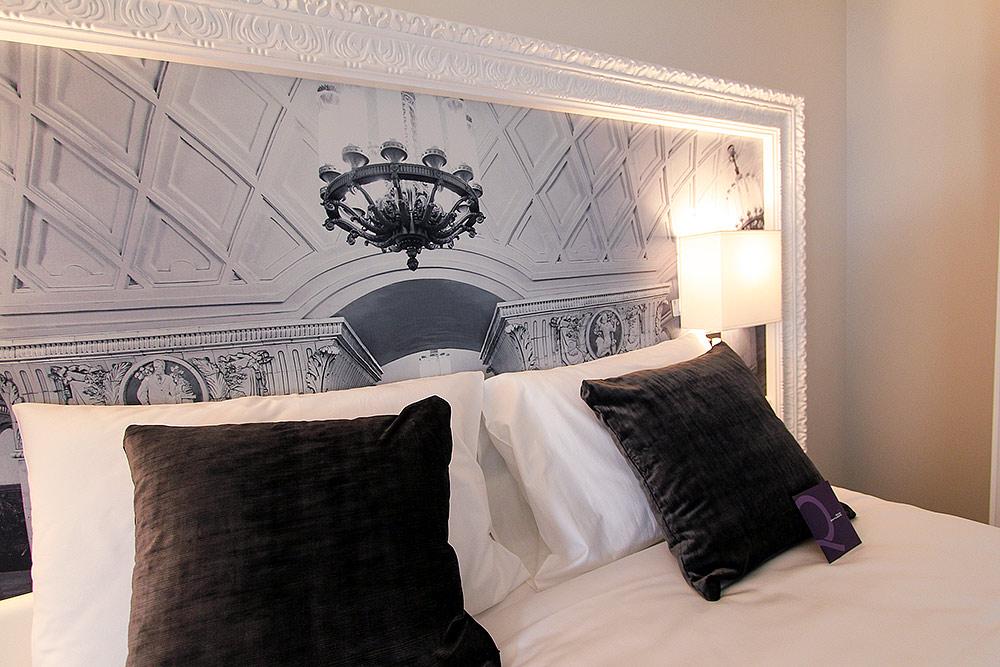 Mercure Hotel Baumanskaya